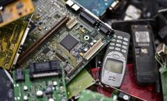 Pasikeitimas elektros ir elektroninės įrangos bei jos atliekų tvarkymo taisyklėse