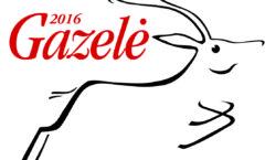 """BIOSISTEMA"" TAPO ""GAZELĖ 2016"""