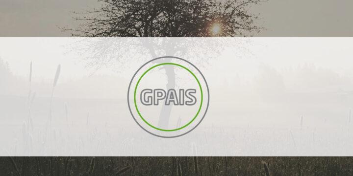 GPAIS: sklandus 2019 m. uždarymas, rami 2020 m. pradžia